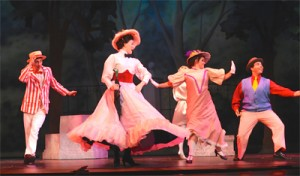 Discover Winchester: Shenandoah Summer Music Theatre
