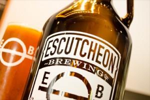 Discover Winchester: Escutcheon Brewing