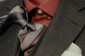 Men's Suits: The Quality Suit Difference